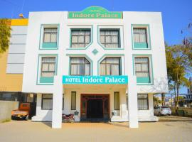 Hotel Indore Palace, hotel in Shirdi