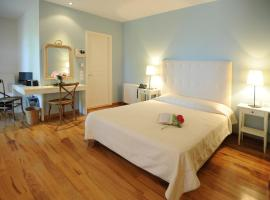 Boutique Hotel Kentrikon & Bungalows, hotel near Pilio Ski Resort, Agios Ioannis Pelio