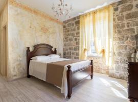Pietra Rossa, hotel in Split