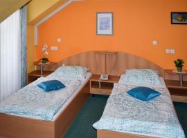 Penzion Gostilna Keber, hotel blizu znamenitosti Stadion Domžale, Domžale