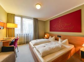Hotel Fidelio, hotel near Theresienwiese, Munich