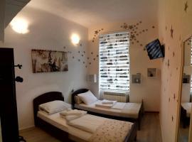 M'Ali Rooms, smještaj s doručkom u Sarajevu