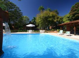 Pousada Olho D'Água, hotel near Anhumas Abism, Bonito