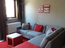 Appartement Duinenzicht De Haan-Vosseslag, hotel near Royal Ostend Golf Club, De Haan