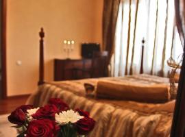 Tsaghkunq Guest House, guest house in Sevan
