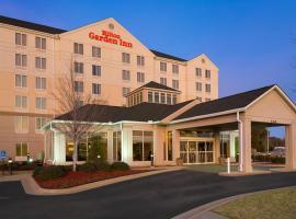 Hilton Garden Inn Tuscaloosa, hotel in Tuscaloosa