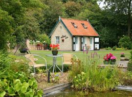 Gorgeous Child-friendly Holiday Home in Veere on Dutch Coast, hotel in Veere