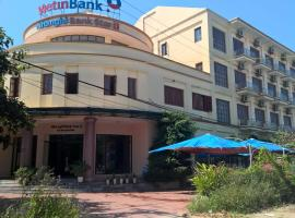 Bank Star Cua Lo Hotel, khách sạn ở Cửa Lò