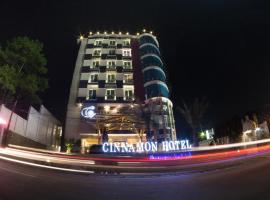 Cinnamon Hotel Boutique Syariah, hotel di Bandung