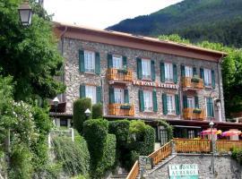 La Bonne Auberge, hôtel à Saint-Martin-Vésubie