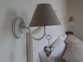 B&B CAMPAGNON VALPOLICELLA, hotel cerca de Complejo termal Aquardens, Sant'Ambrogio di Valpolicella