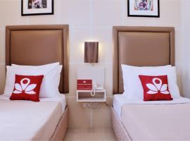 ZEN Rooms M.P. Yap Street, hotel near Tops, Cebu City
