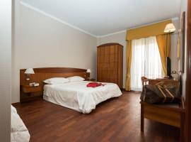 Hotel Cavaliere, hotel a Noci