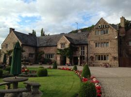 Old Court Hotel & Suites, hotel in Symonds Yat