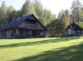 Koli Freetime Cottages, hotel in Ahmovaara
