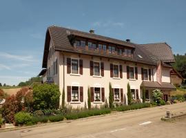 Rebstock Kappelwindeck, Hotel in der Nähe von: Theatre Baden-Baden, Bühl