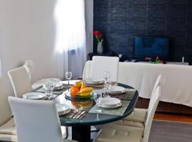 Apartments Erceg, pet-friendly hotel in Trogir