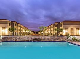 Savannah Park Luxury Apartments, apartment in Durban