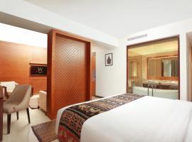 Wimarion Hotel Semarang, hotel near Semawis Market, Semarang