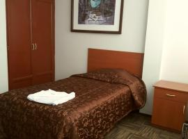 Bon Repos Arequipa, hotel in Arequipa