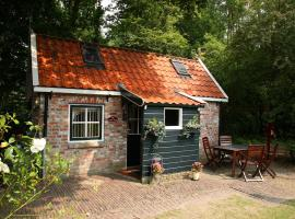 Comfortable Holiday Home in Veere on Dutch Coast, hotel in Veere