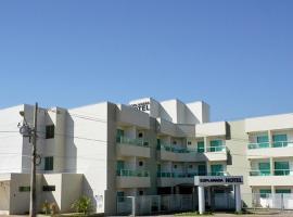 Esplanada Hotel, hotel em João Pinheiro