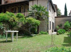 Le Clos Saint Paul, apartment in Figeac