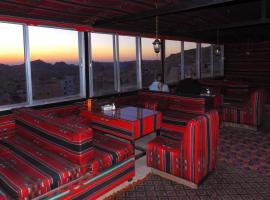 Petra Gate Hotel – hotel w mieście Wadi Musa