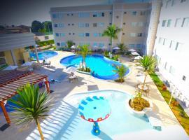 Encontro das Aguas Oficial, hotel in Caldas Novas