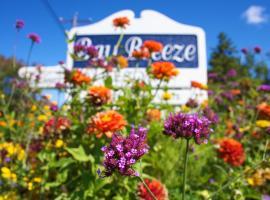 Bay Breeze Resort, hotel v destinaci Ephraim