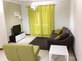 Indigo Suite Apartments, hotel near Albufeira Main Bus Station, Albufeira