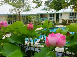 Na Sook Resort, hotel near Gastropo Fossils The World Museum, Ao Nam Mao