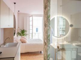Urban Suite Santander, hotel en Santander