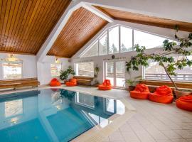 Resort Cheile Gradistei Moieciu, hotel in Moieciu de Sus