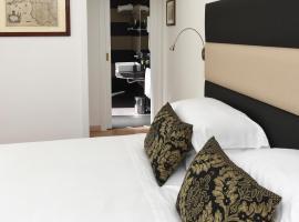 Bella Sorrento B&B, hotel in zona Corso Italia, Sorrento