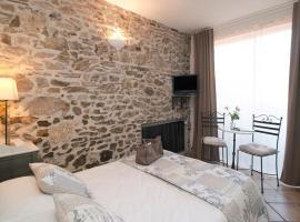 Hôtel la Bona Casa, hotel near Collioure Royal Castle, Collioure
