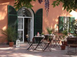 Affittacamere Villa Drusilla, pet-friendly hotel in Rome