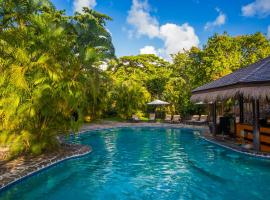 East Winds St. Lucia- All Inclusive, hotel in Gros Islet