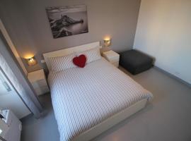 Interno24 Apartment, hotel near La Spezia Port, La Spezia