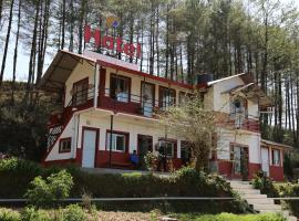 Hotel Mount Paradise, hotel in Nagarkot