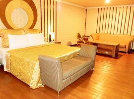 皇星汽車旅館,屏東市的飯店