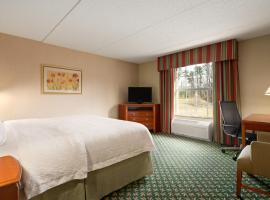 Hampton Inn & Suites Williamsburg-Central, hotel in Williamsburg