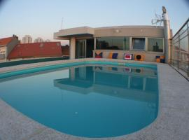 Suites Foz O Porto, hotel with pools in Porto