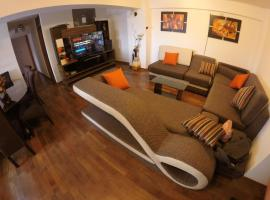 Apart Inka Deluxe, hotel with jacuzzis in Cusco