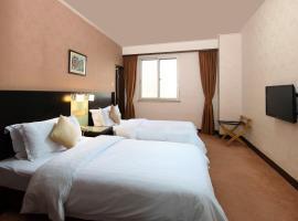 Xin Hua Hotel Guangzhou, hotel near Shangxiajiu Pedestrian Street, Guangzhou
