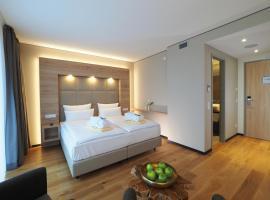 WONNEMAR Resort-Hotel, Hotel in Wismar