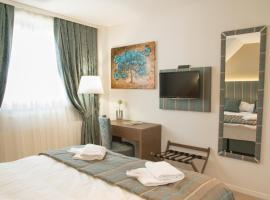 Résidence de l'Ours, guest house in Lausanne