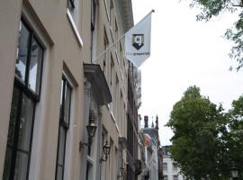 B&B Gregorius, hotel near Railway Museum, Utrecht