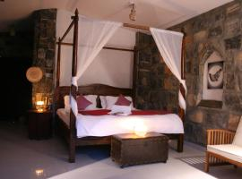 Sama Heights Resort, resort in Dār Sawdā'