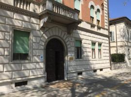 B&B Ai Confini dell'Impero, hotel in Gorizia
